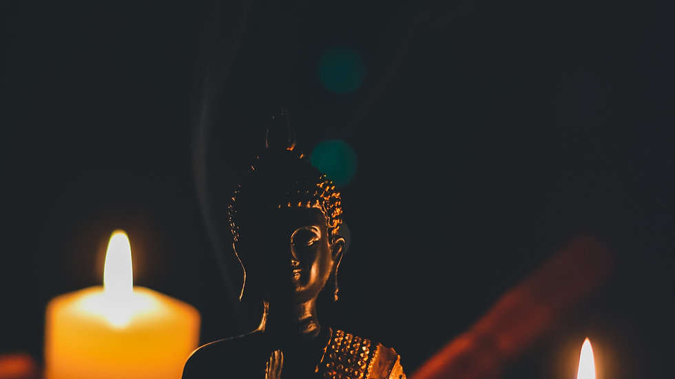 Mindful Body Scan Meditation