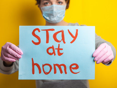 Home Quarantine – Helpful for Covid-19, Dangerous for Abuse Victims