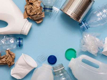 Plastic Free July - How You Can Participate