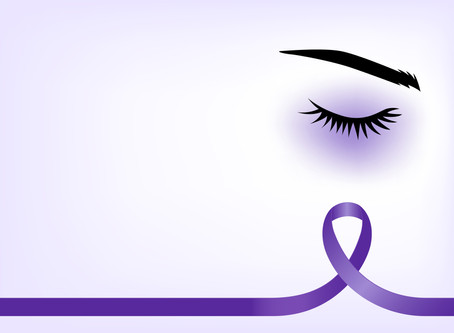 Domestic Violence Awareness Month – Why This One is More Important Than The Last