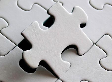 Finishing the Puzzle