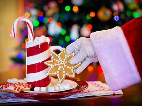 The Santa Decision