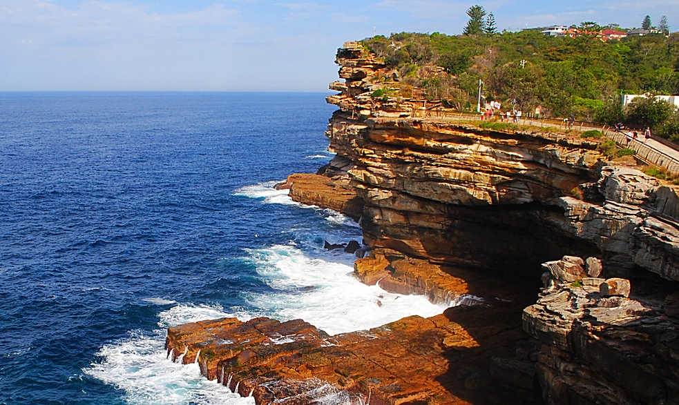 The Gap, Watsons Bay