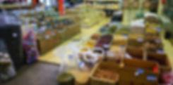 Herbs shop at Wulin square, Hangzhou