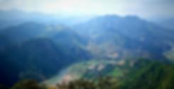 Little Yellow mountain, China
