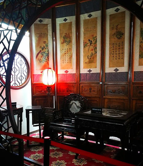 Xian, Drum tower