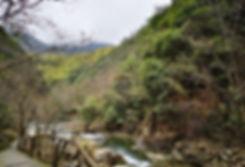 Zhexi Grand canyon