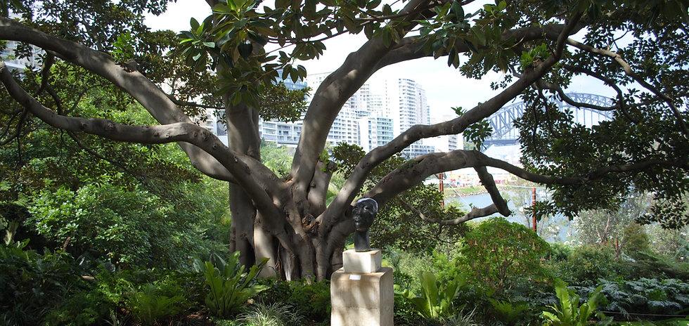 Secret Garden, Sydney