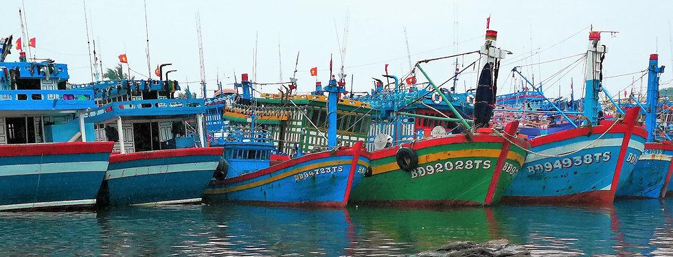 Port, Phu Quoc