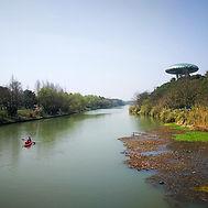 Xixi Wetland, Hangzhou