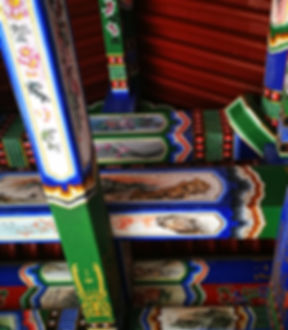 Xian, Da Ci'en temple