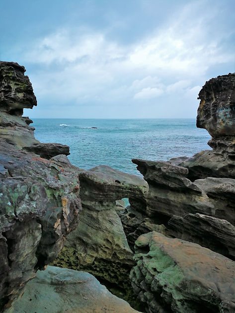 Phu Quoc rocks