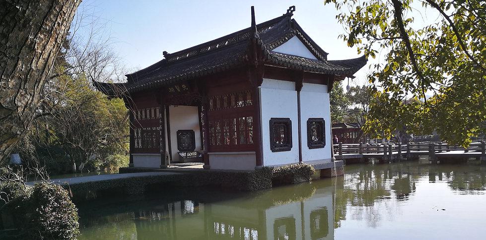 Xianxian templom