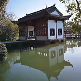 Liuhe (Six harmonies) pagoda
