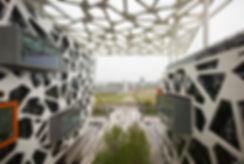 Alibaba HQ, kép forrása: Archdaily
