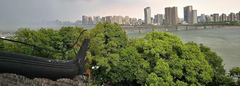 Liuhe pagoda, Hangzhou
