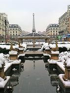 Paris in Hangzhou