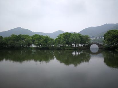 Xianghu-lake
