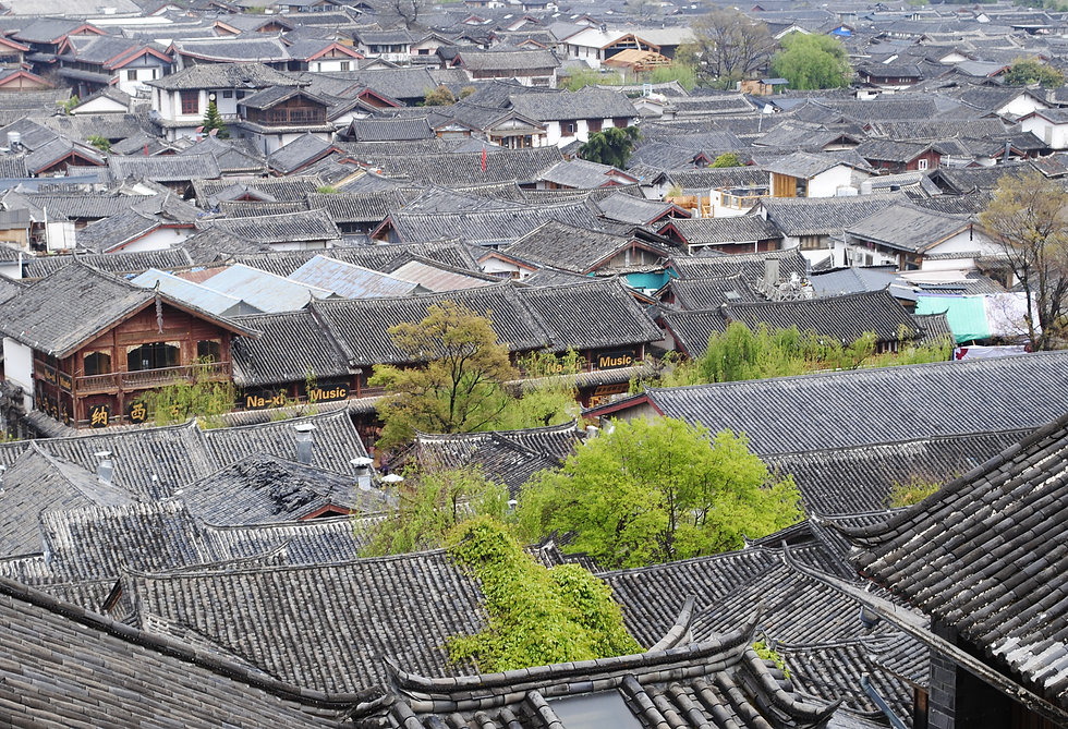 Lijiang,China