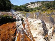 9 dragon waterfall