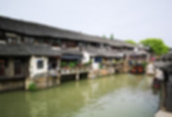 Wuzhen,China