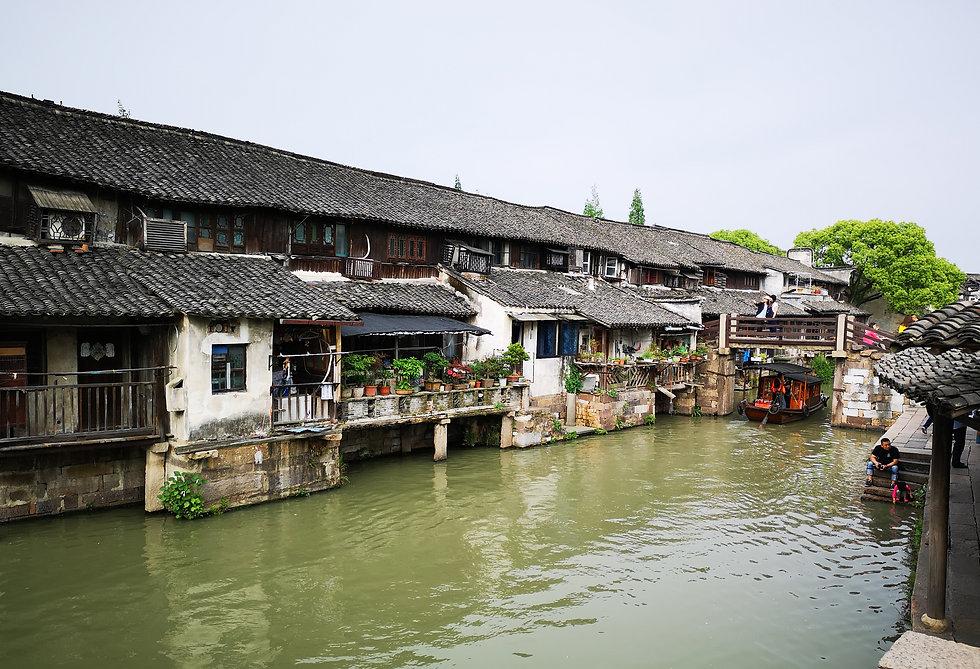 Wuzhen,China
