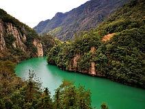Zhejiang Grand canyon