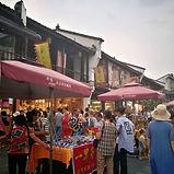 Hefang utca, Hangzhou
