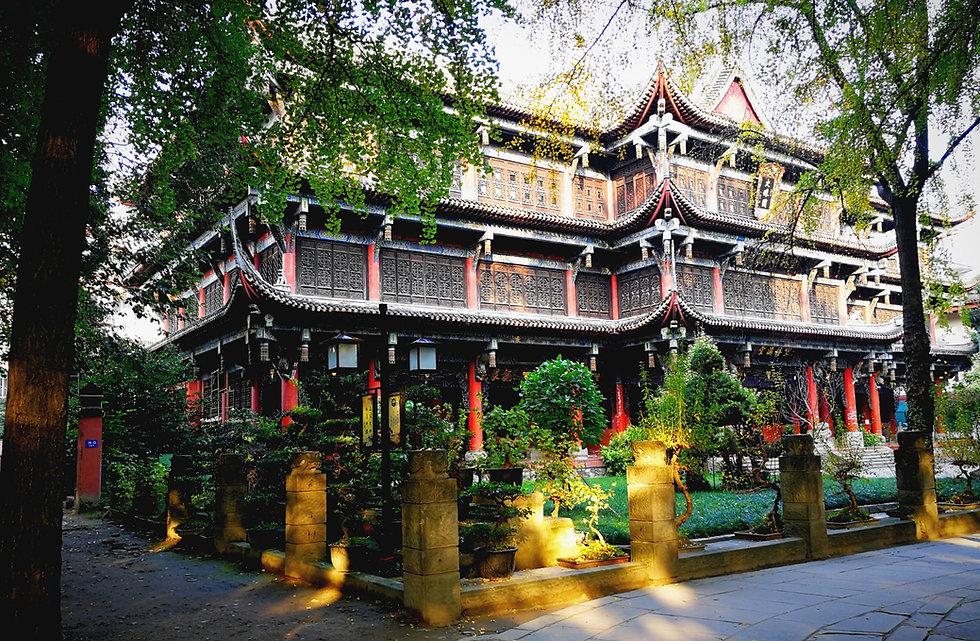 Wenshu monastery, Chengdu.jpg