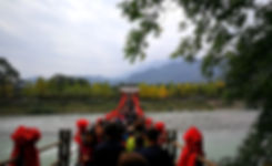 Dujiangyan, Anlan bridge