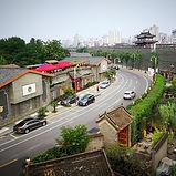 Xian, Hszian, China