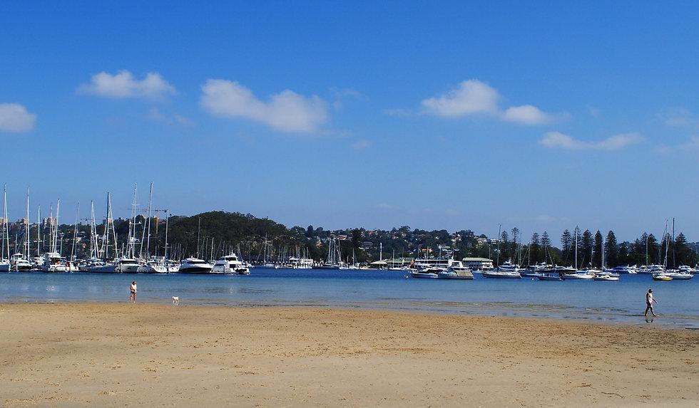 Sandy Bay, Sydney