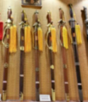 Longquan sword at Hefang street