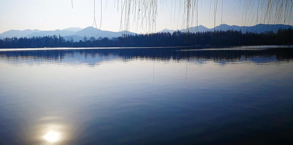West Lake, Inner lake, Hangzhou