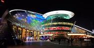 Hangzhou, Grand Theatre