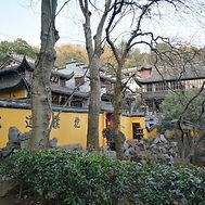 Baopu taoist temple, Hangzhou