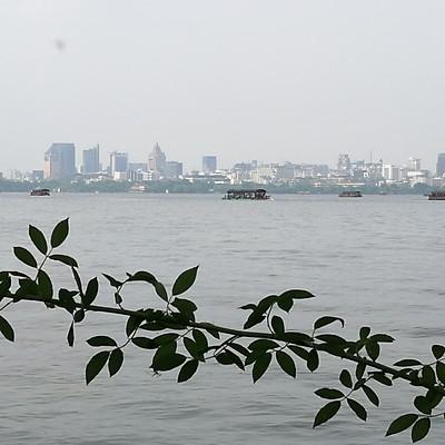 West Lake - Hangcsou