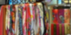 Silk shop at Xixi