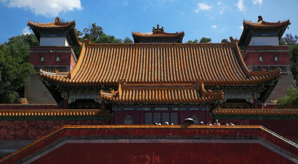Summer Palace, Bejing