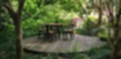 Quiet space, Nine creeks, Hangzhou