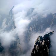 Huashan, China