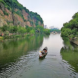 Keleti-tó, Shaoxing
