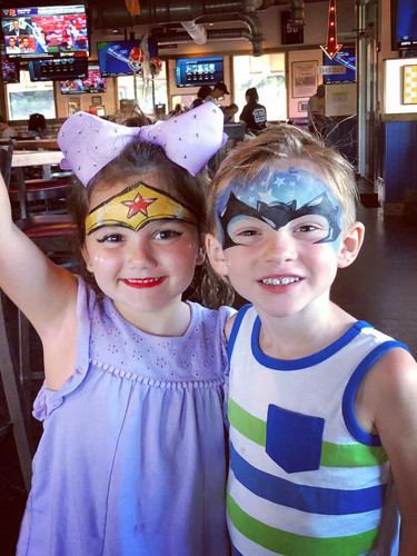 Kid's Night, Kids eat free in Knoxville TN