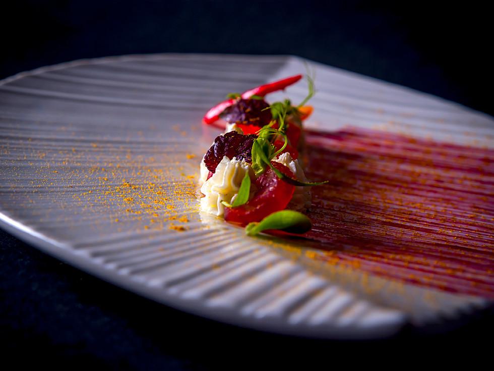 Tuna Dreams - Chef. Gianfranco Chiarini
