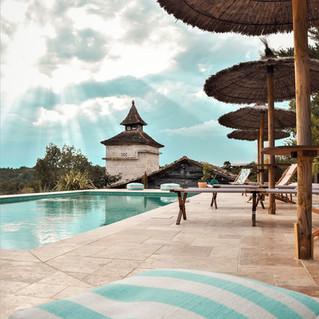 @voyagesvirtuels à PELLA ROCA, Cabane & Spa