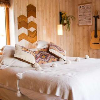 @boudutoulouse à PELLA ROCA Cabane & Spa