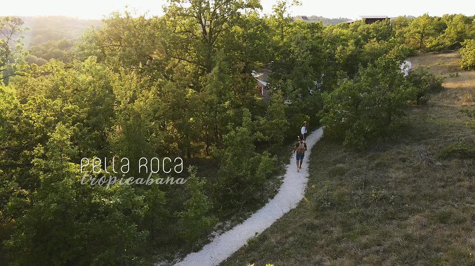 Découvrez en vidéo notre depaysante et exotique Tropicabana Cabane & Spa
