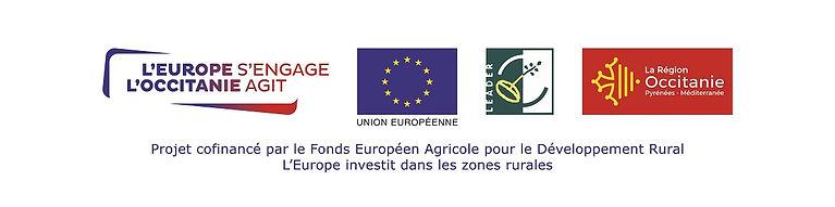 pella roca Cabane & Spa est un projet soutenu par l'union européenne