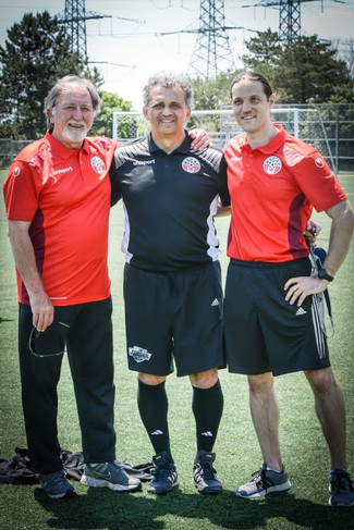NSCAC STAGES SECOND SPRING CLINIC