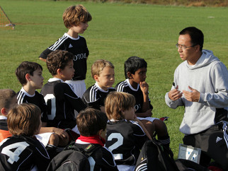 Winning Strategies to Find a Coach